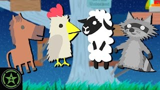 Let's Play - Ultimate Chicken Horse