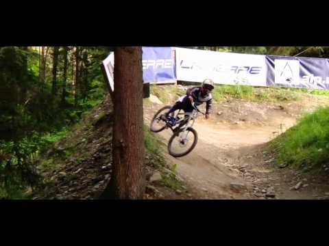 Bikepark Planai 2012