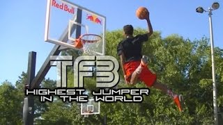 """download lagu 5'10"""" Issac White Is The Highest Jumper In The gratis"""