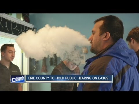 Electronic cigarette better for you