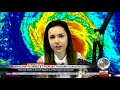 LIVE UPDATE: Category 4 Hurricane Florence CHARGES toward Carolinas 9/12/18