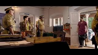 Malayalam comedy movie Aadu 2 comedy scenes