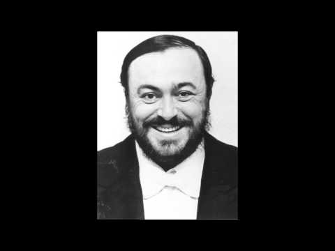 Luciano Pavarotti - Nessun dorma [Best Quality on YouTube]