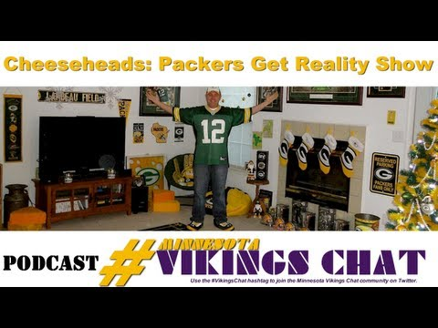 Cheeseheads: A Green Bay Packers Reality Show
