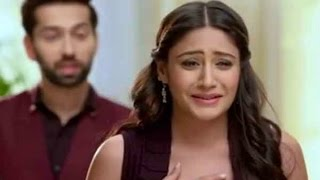 Ishqbaaz 23rd September 2016 Shivaay Scolds Tia Accusing Anika For Theft!