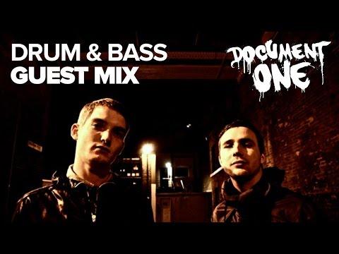 Document One - Drum & Bass Guest Mix - September 2014