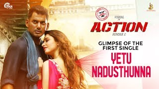 Action Movie Review, Rating, Story, Cast and Crew