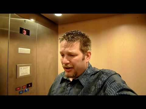 Overnight Success- Chris Brogan