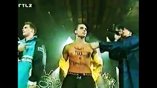 Watch Lfo The Dome video