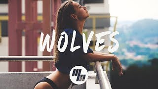 Download Lagu Selena Gomez, Marshmello - Wolves (Lyrics / Lyric Video) Said The Sky Remix Gratis STAFABAND