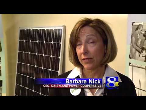 Local Energy Companies Announce New Solar Power Initiatives