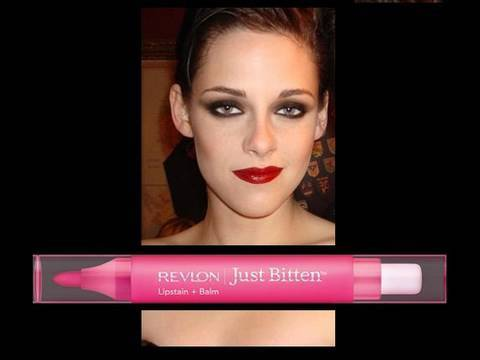 Just Bitten - Twilight Lip product