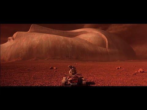 Марсианский заговор. Марс ЖИВ! HD