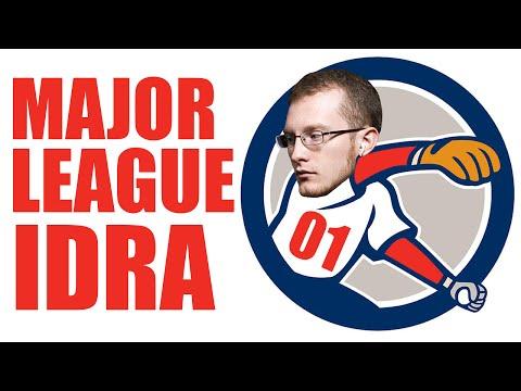 Major League Idra #1 -- Starcraft 2 [LAGTV]