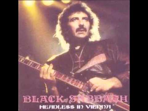Black Sabbath - Live in Vienna - 1989