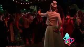 """Glee - Love You Like A Love Song """"Full Studio"""" ( Official Video )"""