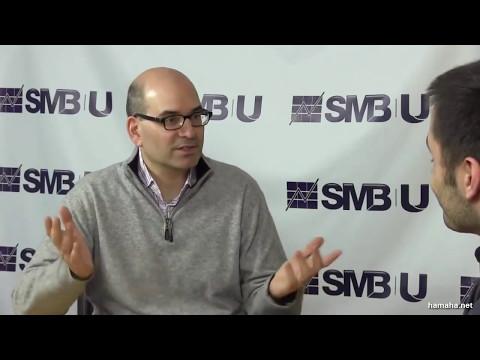 Интервью c известным трейдером Mike Bellafiore из SMB(на русском)
