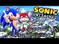 A Sonic Unleashed Vocal Cover - Endless Possibilities (Acoustic Ver. by @JessePajamas)