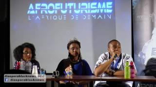 Miss Afrique Montréal 2015: Voici les candidates !