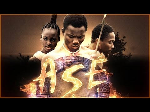 ASE Short Film/Television Series Concept Trailer [African Historical Fantasy Genre]