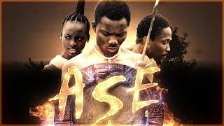 ASE - Short Film [African Historical Fantasy Genre]