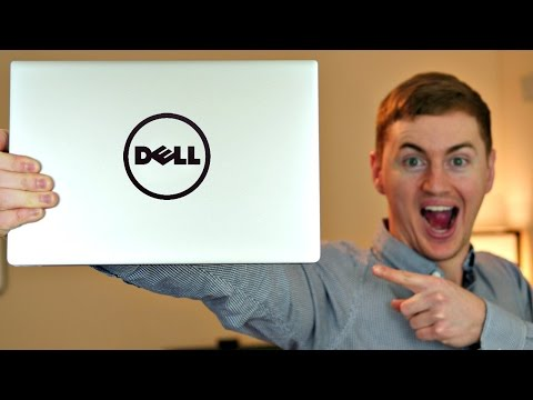 Dell XPS 13 Review: Better Than a MacBook?