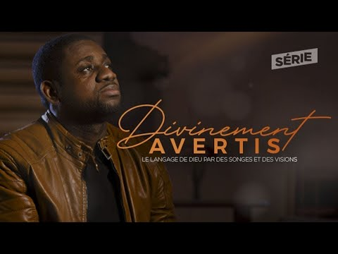 DIVINEMENT AVERTIS 5 | Athoms MBUMA | Phila Cité d'Exaucement