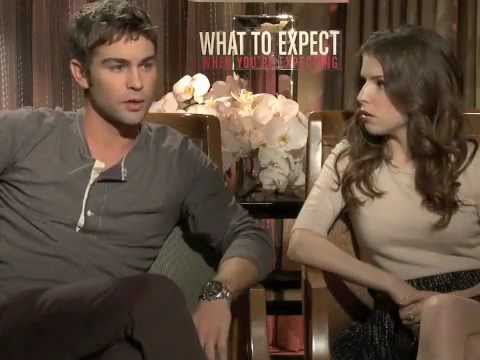 Anna Kendrick And Chace Crawford Kissing Scene Anna Kendrick Amp Chace Crawford