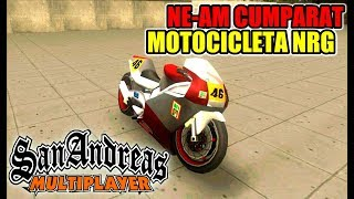 download lagu Samp - Mi-am Luat Motocicleta Nrg gratis