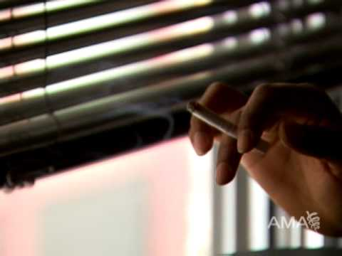 Children Exposed to Secondhand Smoke - American Medical Association (AMA)