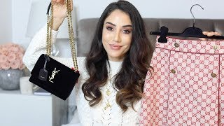 HUGE BLACK FRIDAY HAUL | Designer and High Street | Tamara Kalinic