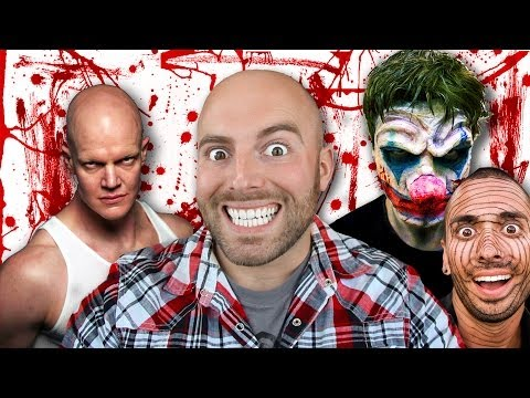 10 Terrifying SERIAL KILLERS (Who Are Free Right NOW!)