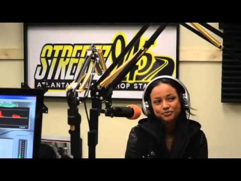 Karrueche Tran Speaks About Chris Brown & The Kill In Frist Ever Radio Interview