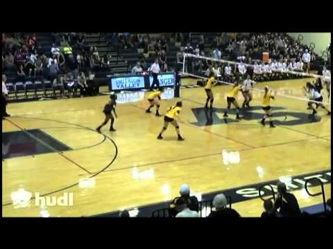 Nichole West - 2014 Mechanics w/ Senior & Junior Highlights
