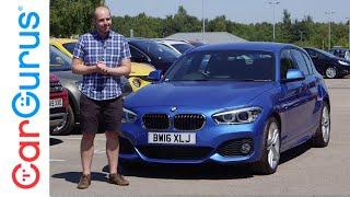 BMW 1 Series (F20) Used Car Review | CarGurus UK