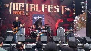 CONFLICTED - Corrupción (Live)