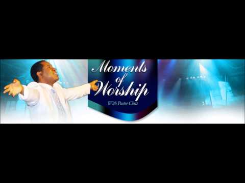 Pastor Chris - #1 Holy Spirit video