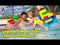 Legoland Water Park overview at Legoland Florida Resort