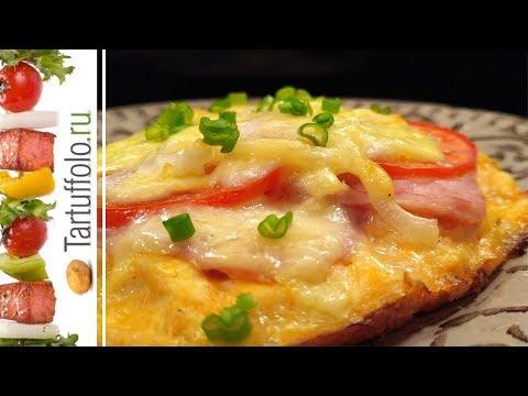 Супер Сочное Блюдо из Куриной грудки