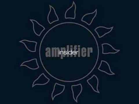 Amplifier - Strange Seas Of Thoughts