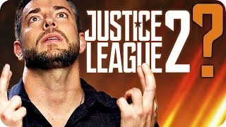 Shazam joins Justice League 2? | SHAZAM!-Interview with Zachary Levi