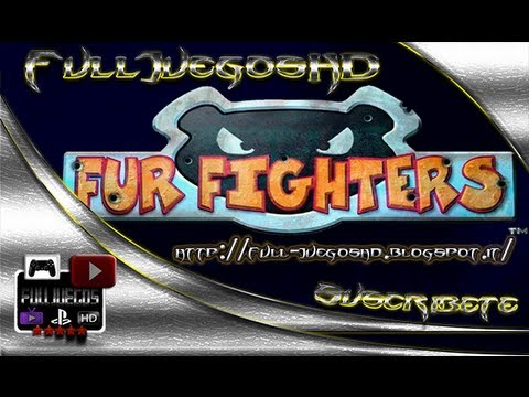 Fur Fighters Espanol - Descarga Gratis