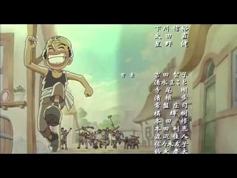 海賊王劇場版03-珍獸島之喬巴王國