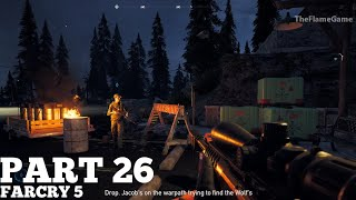 MISSING IN ACTION (PART 26) Gameplay Walkthrough UBISOFT | 60FPS