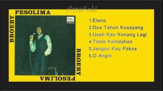 Koleksi Langka LAGU LAWAS  Broery Pesulima & De Meicy  Vol. 3