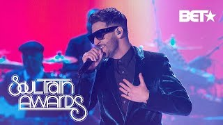 Jon B & Donell Jones Remind Us Why We Fell In Love With Them At First   Soul Train Awards 2018