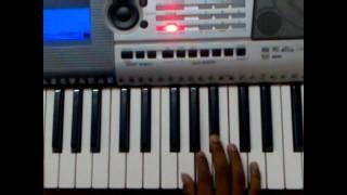 7am arivu innum enna thozha on keyboard