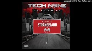 Watch Tech N9ne Slave video