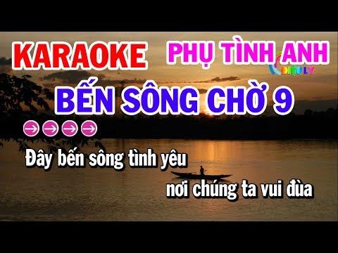 Karaoke Vọng Kim Lang | Lý Mỹ Hưng | Bến Sông Chờ 9 | Phụ Tình Anh thumbnail