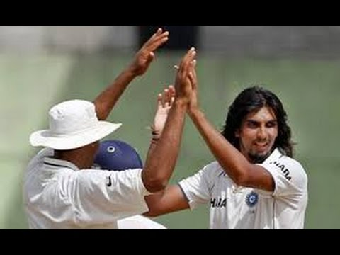 7/74 : Ishant Sharma 7 wickets : Test India vs England crumbles 6 bowling